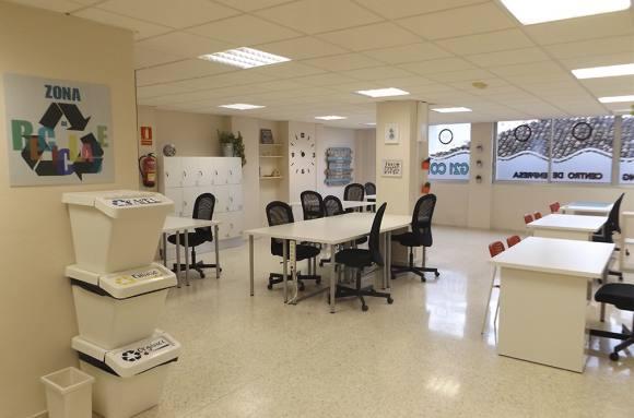 Coworking Santa Cruz de Tenerife (Provincia) COWORKING G21
